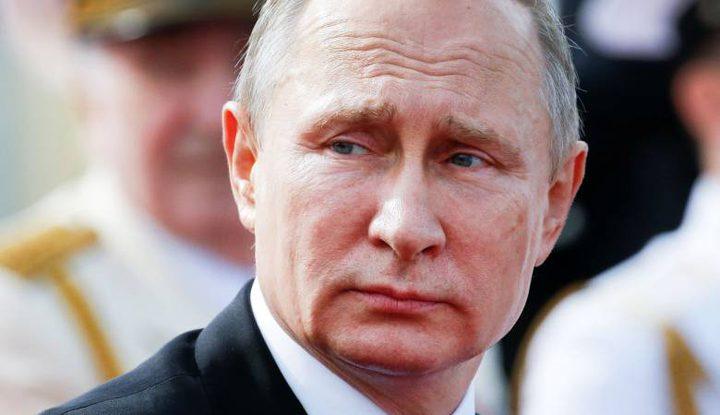 تويتر توقف حسابا ينتحل شخصية بوتن