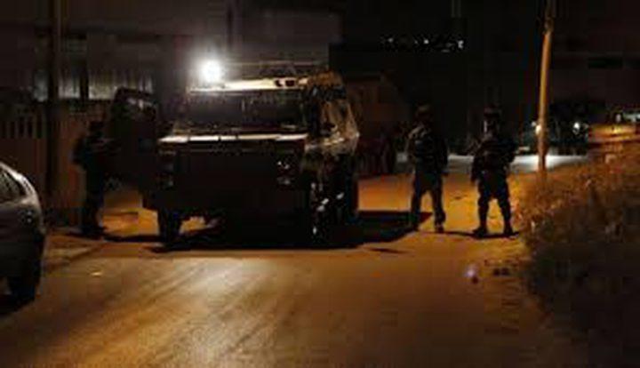 اعتقالات ومواجهات في سبسطية وقريوت