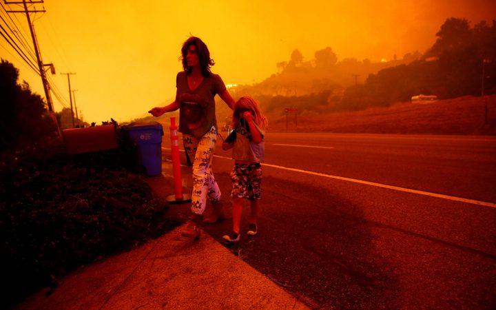 تغير المناخ هو أكبر تهديد على الصحة في العالم