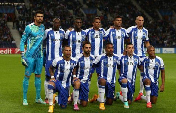 أبطال أوروبا.. بورتو البرتغالي يتأهل إلى دور الـ16