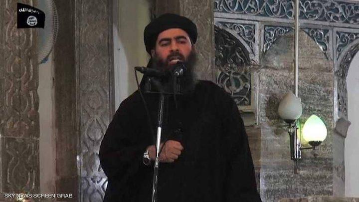 قوات سوريا الديمقراطية تقبض على مساعد البغدادي