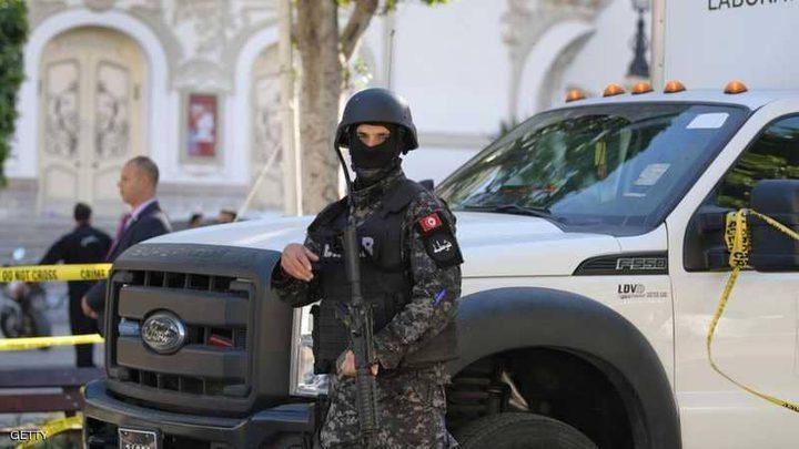 """تونس تعتقل """"دواعش"""" على صلة بهجوم أكتوبر الماضي"""