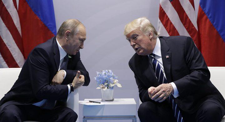 الكرملين:الغاء لقاء ترامب سيوفر وقتا للقاءات مفيدة