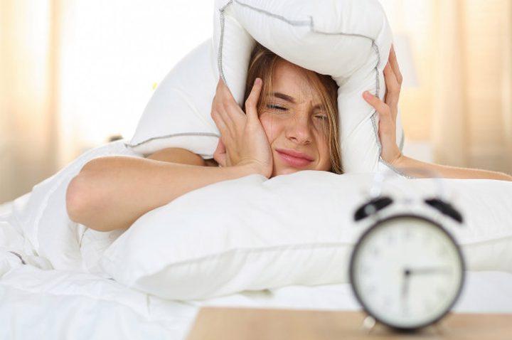 دراسة : يوجد صلة بين قلة النوم والغضب