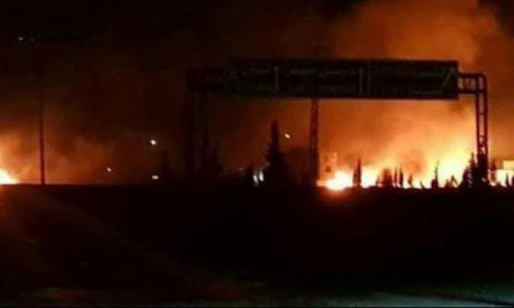 يدلين: الهجمات الإسرائيلية على سوريا تراجعت