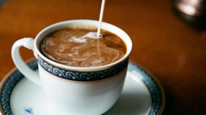 لماذا ينصح بتجنب استخدام مبيض القهوة ؟