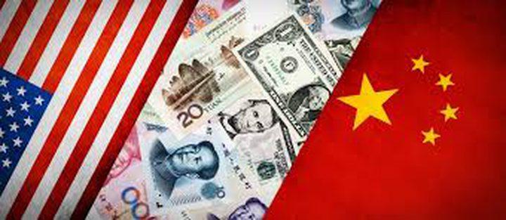 الدولار يرتفع مع اقتراب اجتماع ترمب ورئيس الصين
