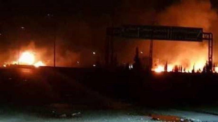 سوريا تطالب مجلس الأمن بوقف اعتداءات الاحتلال
