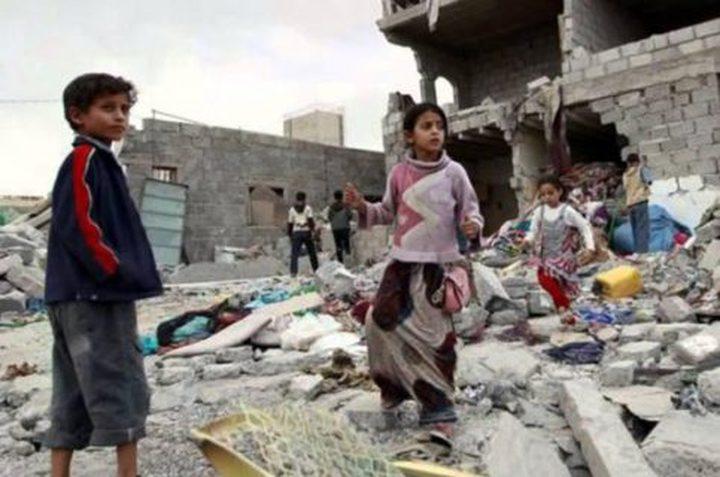"""الأمم المتحدة تحذّر مجددًا من """"كارثة"""" باليمن"""