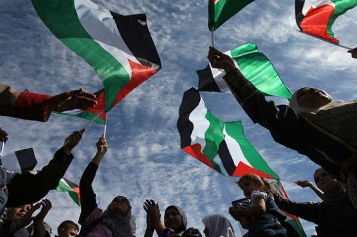 سفارتنا لدى قطر تحيي يوم العالمي للتضامن مع شعبنا