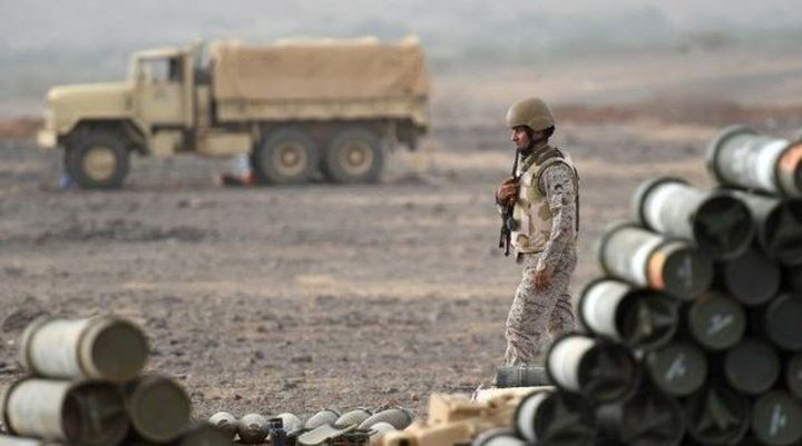 هولندا توقف تصدير الأسلحة لعدد من الدول العربية