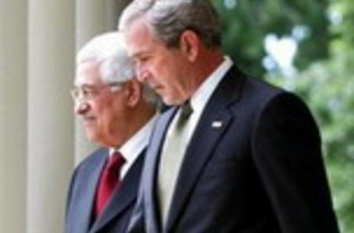 الرئيس يعزي عائلة بوش بوفاة الرئيس جورج بوش الأب