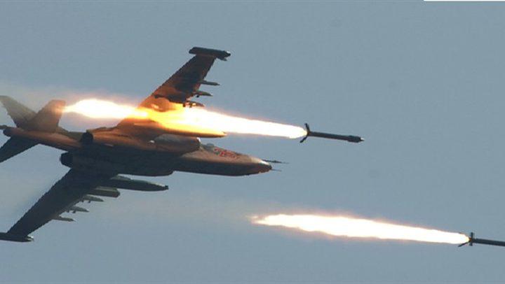 اسرائيل قلقة من بناء روسيا نظام دفاع جوي في سوريا