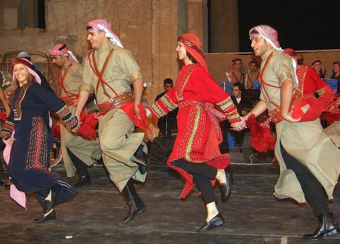 """""""السامر"""" الأردني على قائمة اليونسكو للتراث العالمي"""
