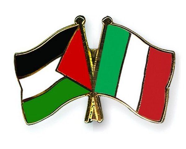سفارة فلسطين في إيطاليا تحيي يوم التضامن مع فلسطين