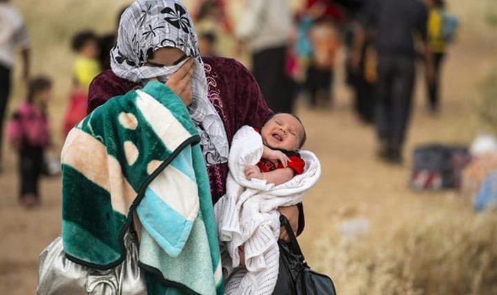 170 فلسطينياً يواجهون خطر الموت في صحراء الجزائر