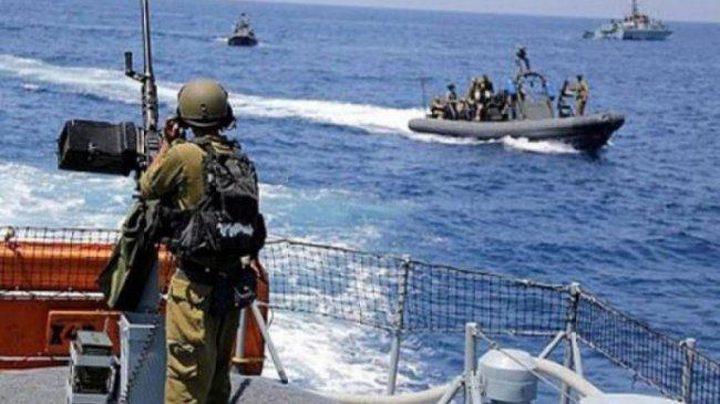الاحتلال يستهدف الصيادين والمزارعين في قطاع غزة