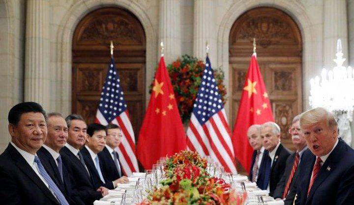 هدنة تجارية مؤقتة بين أمريكا والصين لمدة 90 يوما