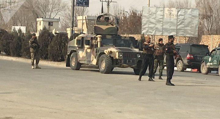 مقتل قيادي بارز في أفغانستان