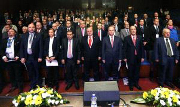إطلاق الاستراتيجية الوطنية للشمول المالي في فلسطين