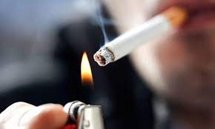 تأثير التدخين على وزن الجسم