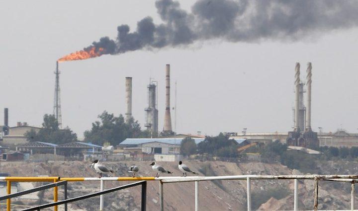 اتفاقية إيرانية-كورية لمقايضة النفط بالبضائع