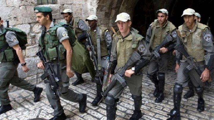 مخابرات الاحتلال تعيد استدعاء مجموعة من كوادر فتح
