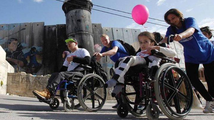 27% من أطفال ذوي الصعوبات غير ملتحقين بالتعليم
