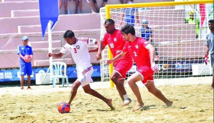 منتخبنا الوطني في مجموعة سهلة ببطولة كأس آسيا
