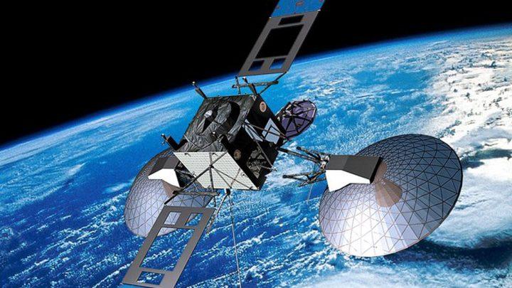 الأردن يطلق أول قمر صناعي مصغّر للفضاء