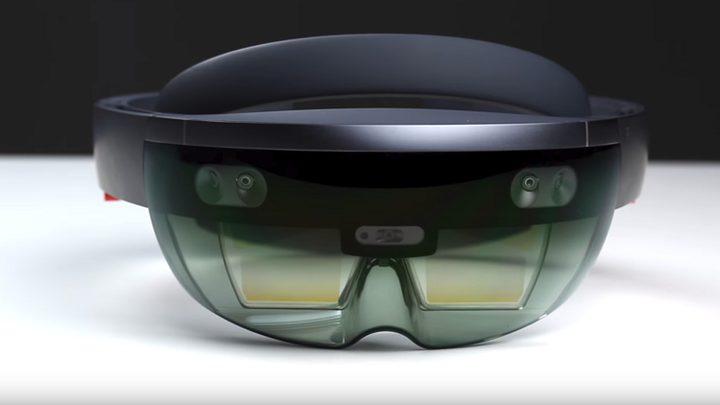 مايكروسوفت تزود الجيش الأمريكي بتقنية الواقع المعز