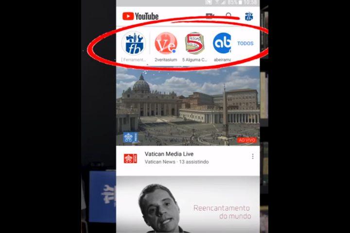 """""""يوتيوب"""" يفرح مستخدميه بميزة جديدة"""