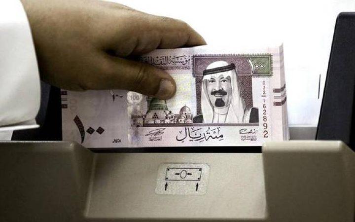 كم نسبة ديون السعودية من الناتج المحلي الإجمالي ؟