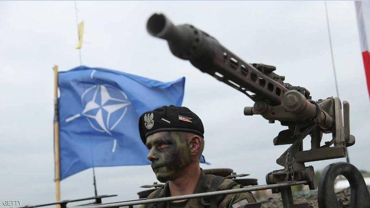 الناتو يسعى لتجنب أي مواجهة عسكرية مع روسيا