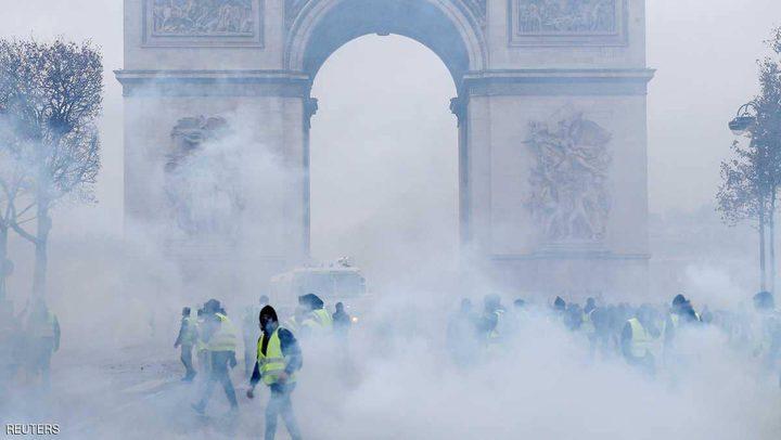 فرنسا تتراجع عن زيادة الضرائب