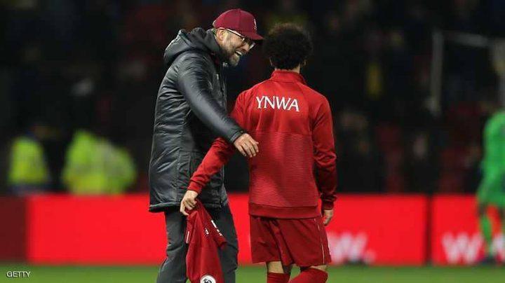 """مدرب ليفربول يعترف.. و""""جاهز لدفع الثمن"""""""