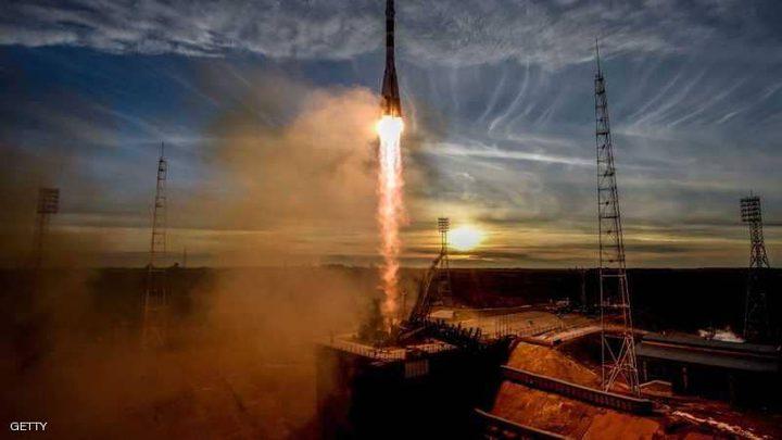 روسيا تنشر سلاحا سريا في الفضاء