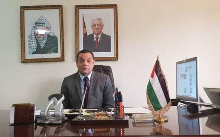 السفير شبلي يجتمع وزيرة الإصلاح الإداري المالية