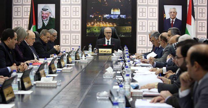 تقرر تشكيل اللجنة العليا لإحصاءات فلسطينيي الشتات