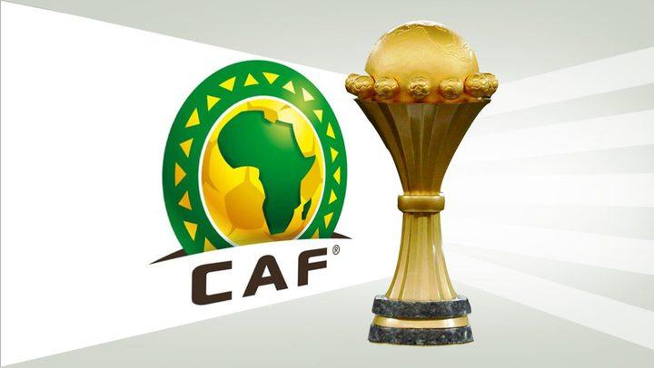 مصر تنفي عزمها طلب استضافة أمم إفريقيا 2019