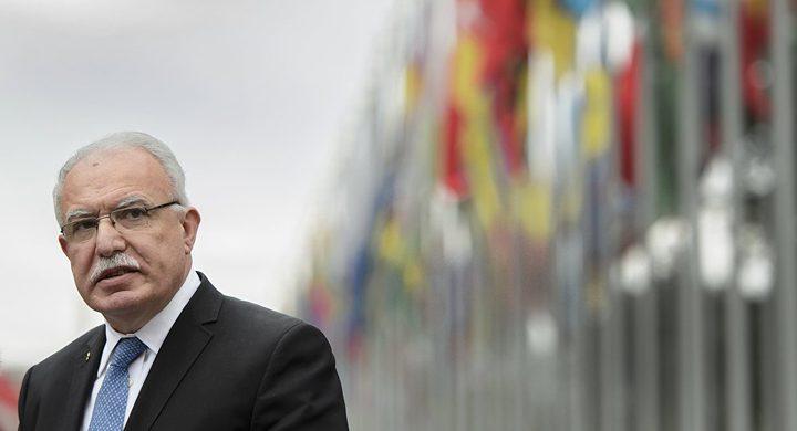 المالكي أمام مؤتمر الجنائية: لا عدالة دون مساءلة