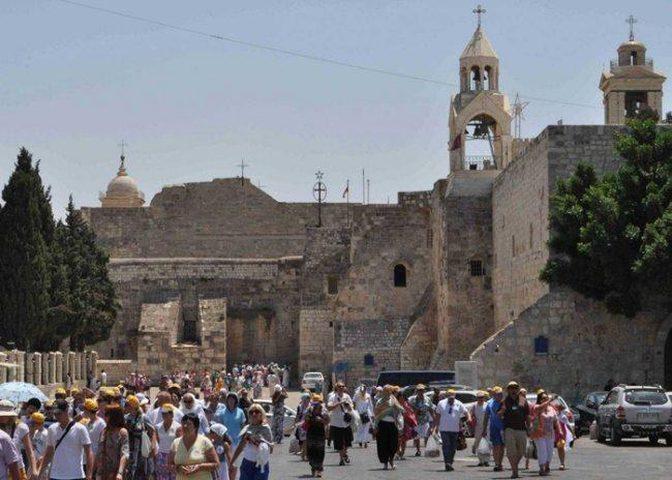 معايعة: عدد السياح مع نهاية العام سيفوق 2.8 مليون