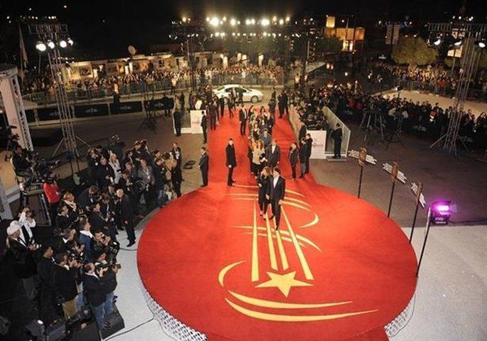 فلسطين ضيف شرف على مهرجان السينما الدولي بالسنغال