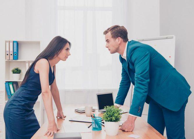 دراسة: النساء أكثر إنتاجية من الرجال في العمل!