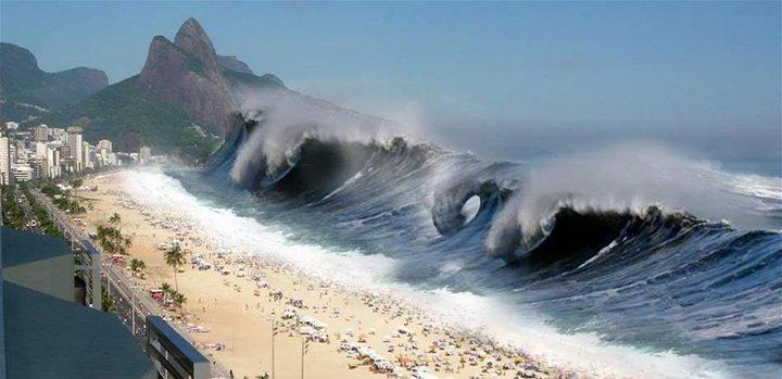 زلزال بقوة 7,6 درجات قبالة كاليدونيا الجديدة