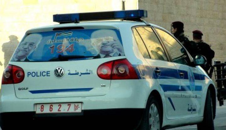 الشرطة تناشد المواطنين توخي الحذر عند القيادة