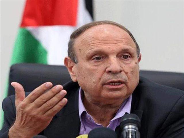 الحسيني: القرار أدى لزيادة بلطجة الاحتلال في القدس