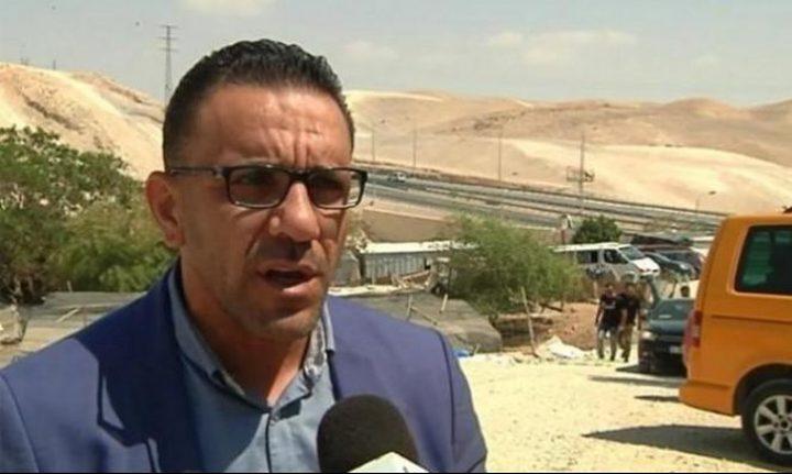الاحتلال يستدعي محافظ القدس