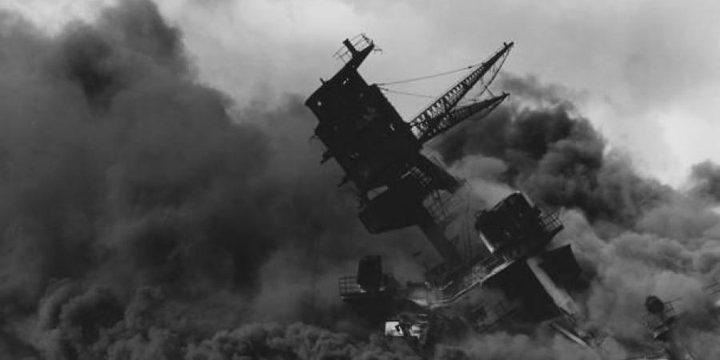 اصطدام بين طائرتين للمارينز قبالة اليابان