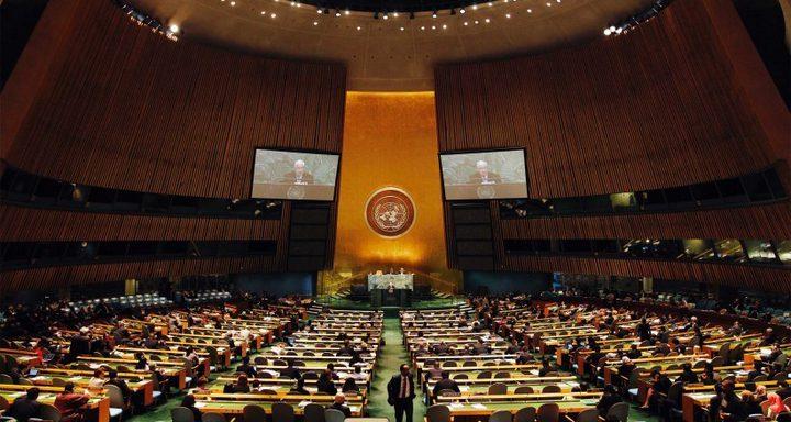 هل تنجح الدبلوماسية الفلسطينية بإفشال إدانة حماس؟